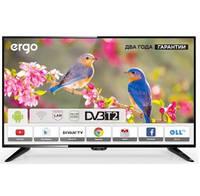 Телевизор Ergo LE43CT3500AK