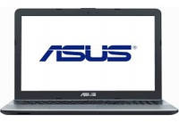 Ноутбук Asus X541NA-GO017 Silver Gradient