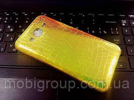 """Силиконовый чехол """"Хамелеон"""" для Samsung J5"""