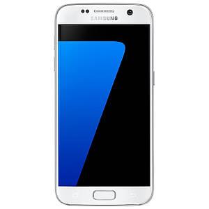 Samsung G930FD Galaxy S7 32GB White (SM-G930FZWU)