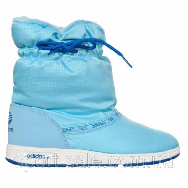 Сапоги Adidas Warm Comfort W (F38951), цена 1 150 грн. пара, купить ... 49dfa6cf027