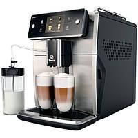 Кофемашина автоматическая Saeco SM7683/00 Xelsis