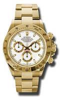 Наручные часы унисекс Rolex Daytona(золото-белый)
