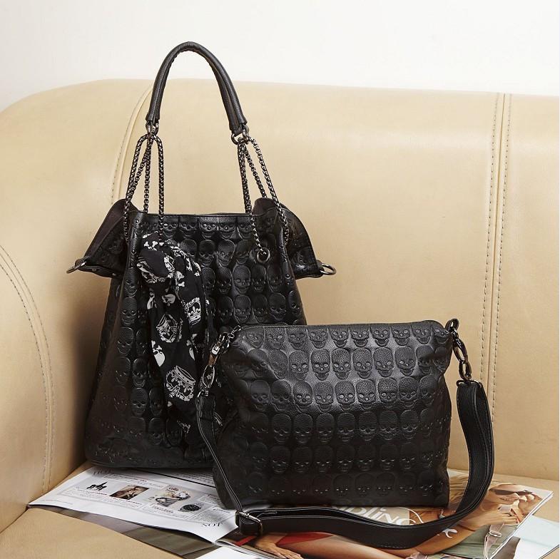 Женский набор сумок AL-7440-10