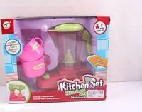 Блендер детский механический с чашками