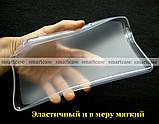 Силиконовый чехол для Huawei Mediapad T3 10 (9.6) AGS-L09 (W09) полноразмерный не скользкий, фото 4