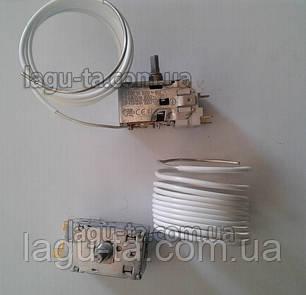 Термостат для двухкамерного холодильника LIEBHERR KGT. ATEA A13 1002 H3 длина 2000 мм. ОРИГИНАЛ., фото 2