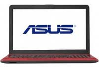 Ноутбук Asus X541NC-GO036 Red
