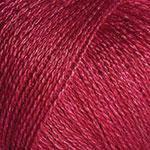 Пряжа Yarnart Silky wool 333 ( Силки вул) темно-красный