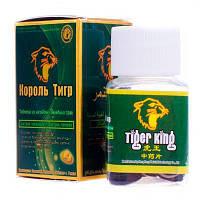 Возбуждающие таблетки для мужчин Король тигр