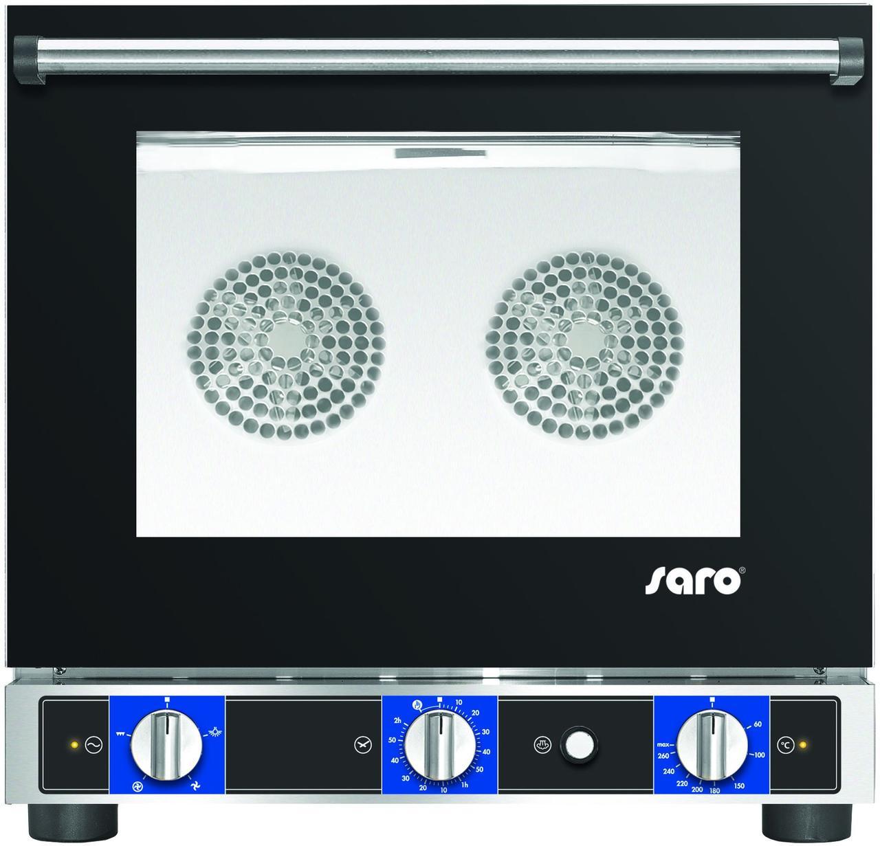 Конвекционная печь SARO PF 5004 P