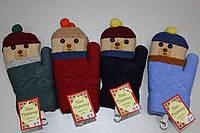 Варежки Пані рукавичка