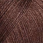 Пряжа Yarnart Silky wool 336 ( Силки вул) коричневый