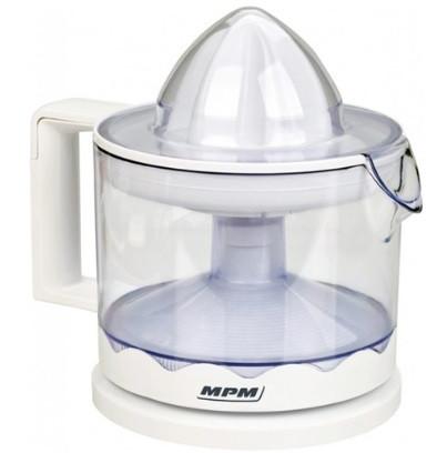 Соковижималка для цитрусових кухонні MPM Product MWC-02 якісна для фрешу будинку соковижималка