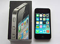 Apple iphone 4 32GB Black Neverlock Оригинал!
