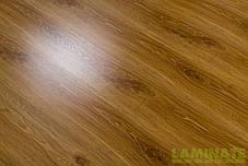 "Ламинат Spring Floor 32 класс ""Дуб Квебек"" 8 мм толщина, пачка - 2,4 м.кв, фото 3"