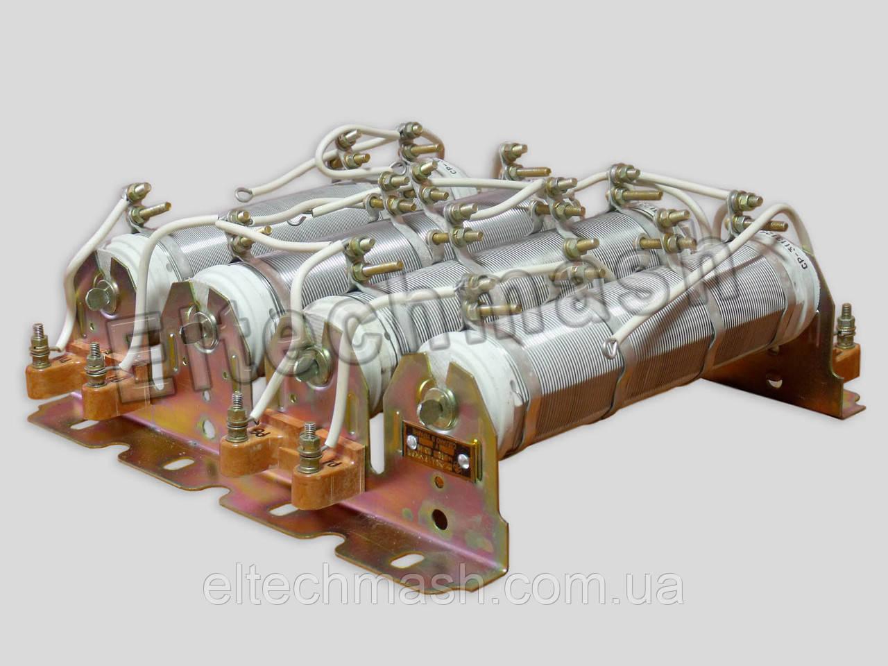 Резистор ПС-50418 УХЛ2, 2ТХ.772.008.184, ИАКВ.434173.003-120