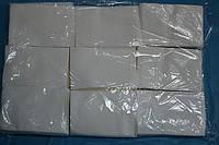 Безворсові серветки, 900 шт(великі)