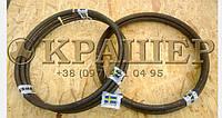 Sandvik CH440(H4800) Кольцо сжигаемое 442.7115-01