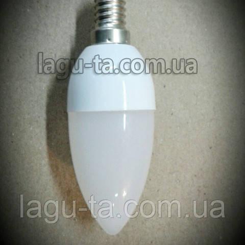 Светодиодная лампа Е14