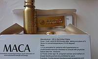 Средство для улучшения потенции Золотая виагра  МАКА - 15 капсул !