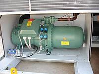 Холодильные компрессора и агрегаты
