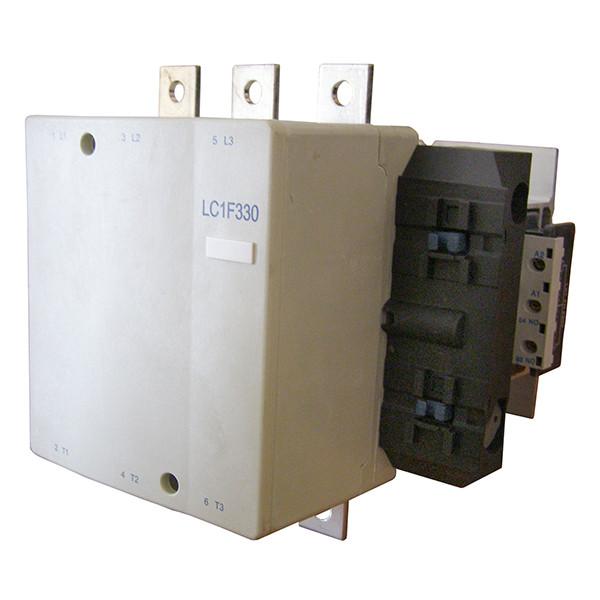 Контактор АСКО-УКРЕМ KM-330 (LC1-F330) M7 220B