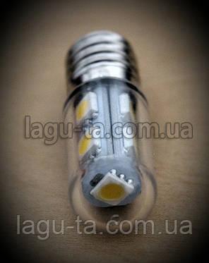 Светодиодная лампа для холодильника Е14 , фото 2