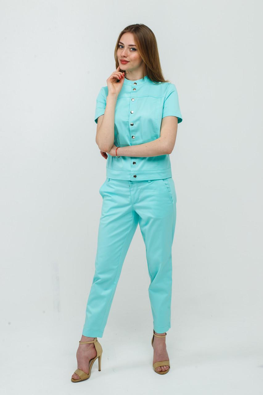 637d6872ae0 Медицинский костюм женский