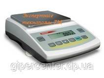 """Весы электронные лабораторные AXIS серии АDZ10C """"NEW"""" до 10 кг, погрешность 0,1 грамм"""