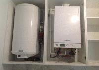 Техническое обслуживание газового котельного оборудования
