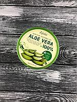 The Saem Jeju Fresh Aloe Soothing Gel 99%, Увлажняющий гель с алоэ 99%