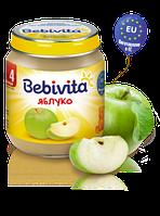 Фруктове пюре Bebivita Яблуко, 125 г