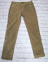 Вельветовые брюки Deha