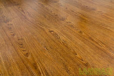 """Ламинат Spring Floor 32 класс """"Орех Кросби"""" 8 мм толщина, пачка - 2,4 м.кв, фото 2"""