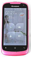 Смартфон Lenovo A520 / 2 сим / MTK 6573 / 5 Мп , фото 1