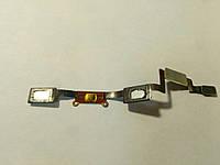 Оригинальный шлейф для  Samsung S4 mini i9190