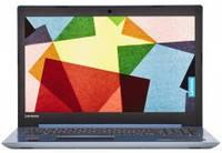 Ноутбук Lenovo IdeaPad 320-15IAP (80XR00K3RA) Denim Blue