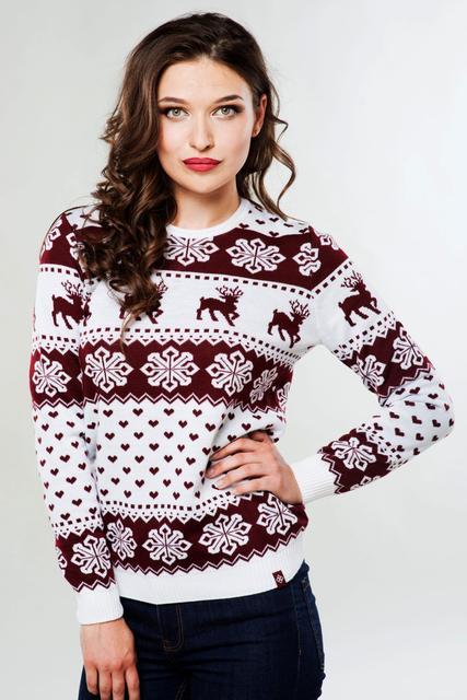 Женские свитшоты, свитера и кофты