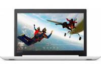 Ноутбук Lenovo IdeaPad 320-15ISK (80XH00WPRA) Blizzard White