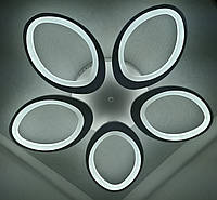 Люстра потолочная LED YR-2285/5