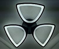 Люстра потолочная LED YR-2282/3