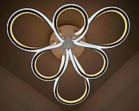 Люстра потолочная LED YR-A2015/3+3