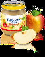 Пюре Bebivita Яблуко, 100 г