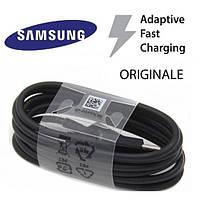 USB дата-кабель Samsung EP-DG950CBE, Type-C, Original, Черный, фото 1