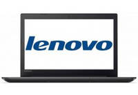 Ноутбук Lenovo IdeaPad 320-15ISK (80XH00XVRA) Onyx Black