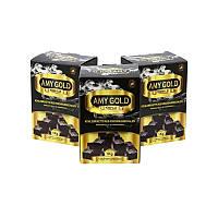 Кокосове вугілля AMY (Германия) Gold 1кг