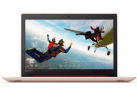 Ноутбук Lenovo IdeaPad 320-15ISK (80XH00XSRA) Coral Red