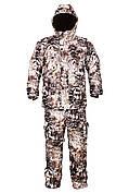 Фирменный костюм для зимней рыбалки/охоты до -25С