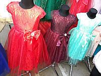 Милое платье для девочек